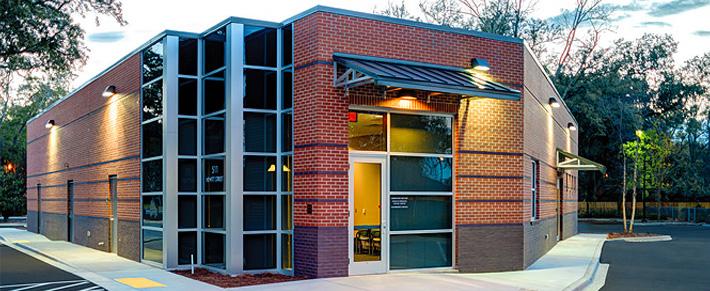 Cornerstone Ambulatory Spine Surgery Center