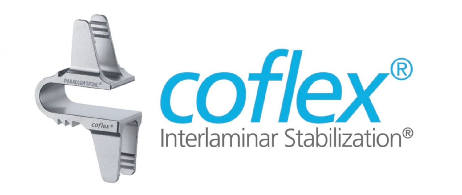 Dr. Giovanini now offering coflex® procedure for back pain relief