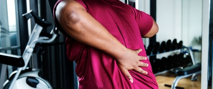 5 Signs You Should See A Spine Specialist