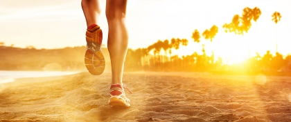 Runners and Spinal Surgery